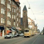Holmbladsgade